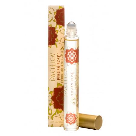 Tilbud på Parfume Persian Rose Pacifica roll on 10ml