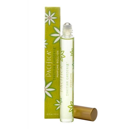 Tilbud på Parfume Tahitian Gardenia roll on 10ml