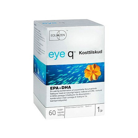 Image of   Eye Q 60 kap