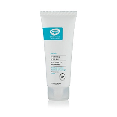 Image of   After sun lotion hydrating 100ml fra Green People