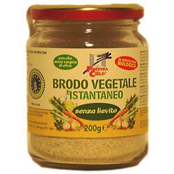 Miso vegetar bouillon uden gær 200gr fra Funkisfood