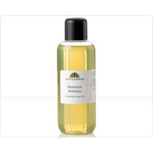 Image of   Rosmarin shampoo 250ml fra Urtegaarden