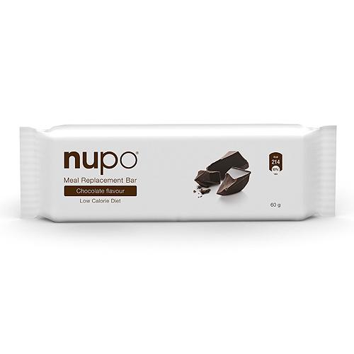 Nupo Chokolade bar 60 gr