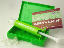Image of Giftsuger Aspivenin