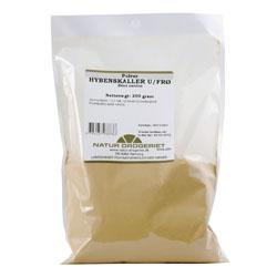 Hyben pulver uden frø 250gr fra Naturdrogeriet