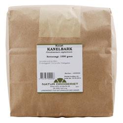 Kanelbark knust Ceylon 1000gr