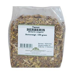 Berberis 100gr fra Naturdrogeriet