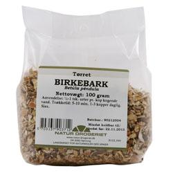 Image of   Birkebark 100gr fra Naturdrogeriet