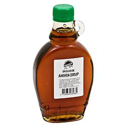 Tilbud på Ahornsirup ren økologisk fra Rømer 330 gr