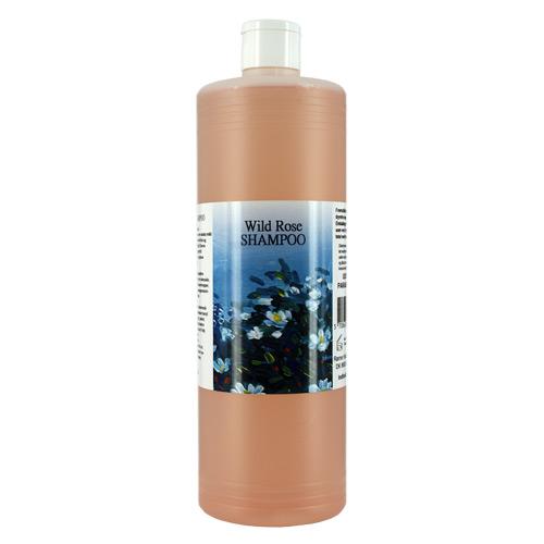 Image of   Rosen Shampoo 1000ml fra Rømer