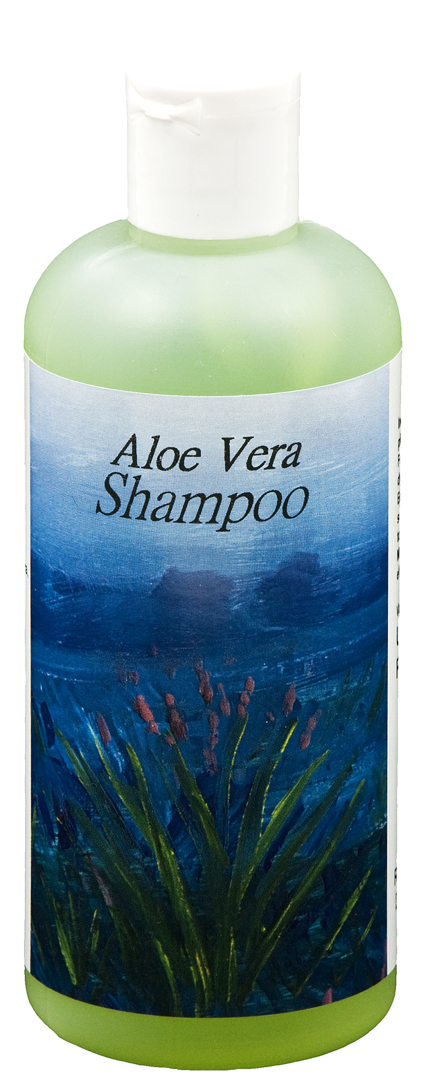 Image of   Aloe Vera Shampoo 1000ml fra Rømer