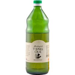 Tidselolie Økologisk 1000 ml