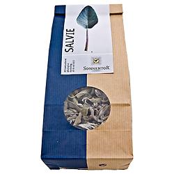 Salvie te økologisk 50gr Sonnentor