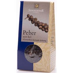 Image of   Peber sort hel 35 gr Økologisk Sonnentor