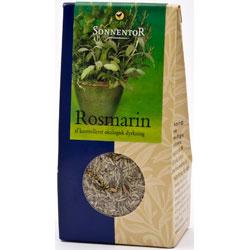 Image of   Rosmarin 30 gr Økologisk Sonnentor