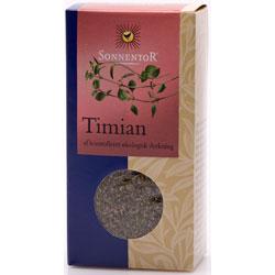 Timian 25 gr Økologisk Sonnentor