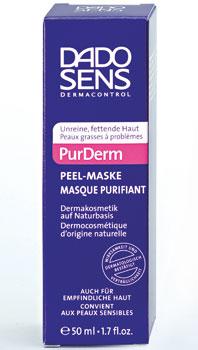 DADO SENS PurDerm Peeling Mask 50 ml