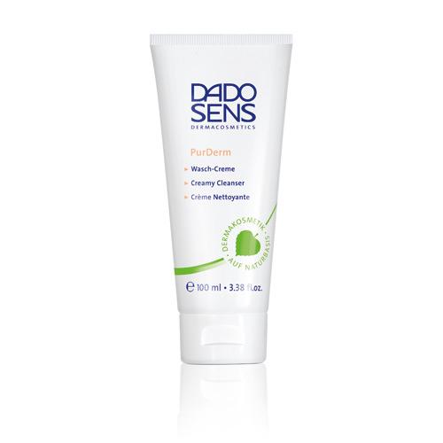 DADO SENS PurDerm Creamy Cleanser 100 ml