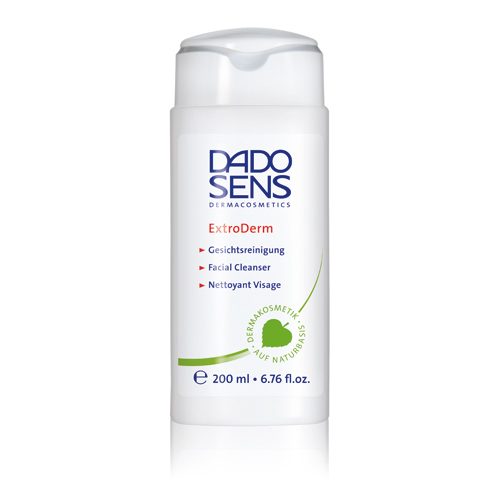 DADO SENS ExtroDerm Facial Cleanser 200 ml