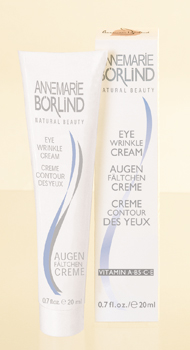 Eye wrinkle cream  A. Børlind 20 ml