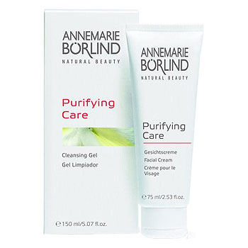 Purifying Care Cleansing Gel 150ml fra A. Börlind