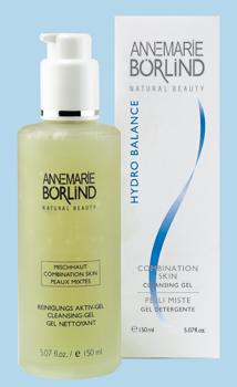 Image of   Combination Skin Cleansing Gel 150ml fra A. Börlind