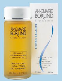 Image of   Combination Skin Facial Toner 150ml fra A. Börlind