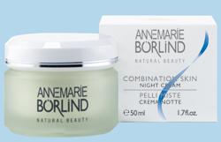 Image of   Combination Skin Night Cream 75ml fra A. Börlind