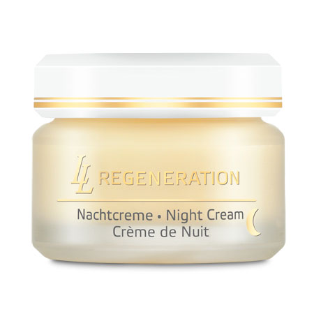LL Reg. Night Cream 50ml fra A. Börlind
