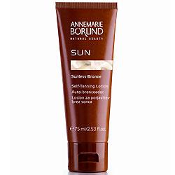 Sunless bronze 75ml Annemarie Borlind