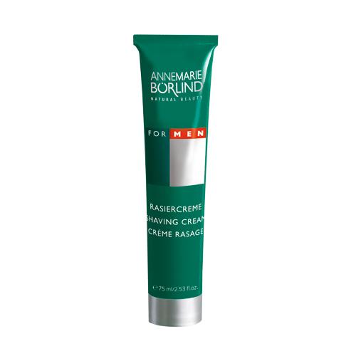 Image of   Caring Shaving Cream 75ml fra Borlind