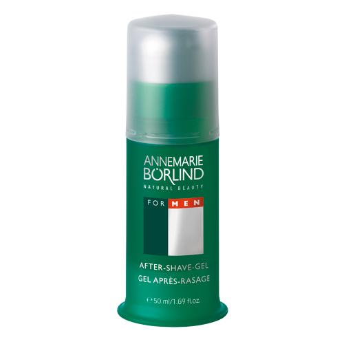 Image of   Aftershave gel 75ml fra Borlind