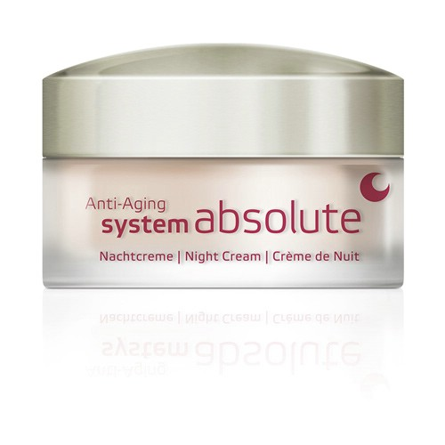 System Absolute Night Cream 30 ml A. Börlind