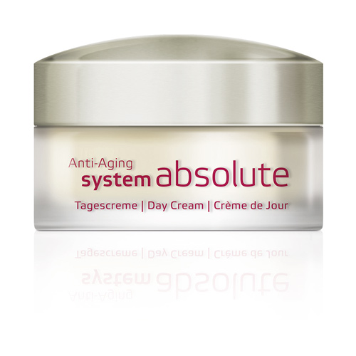 System Absolute Day Creme 50 ml A. Börlind