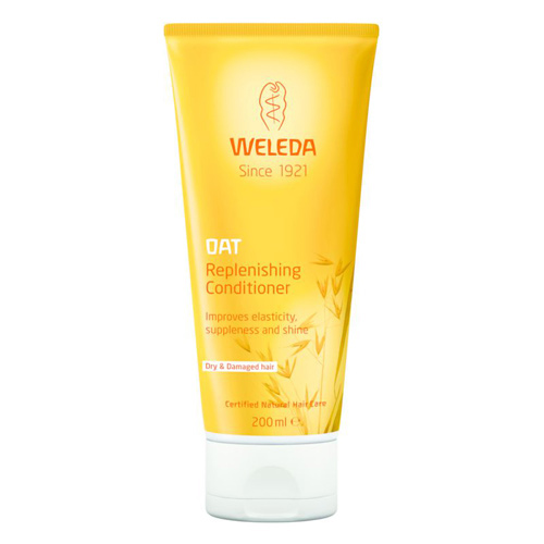 Oat replenishing conditioner 200ml Weleda