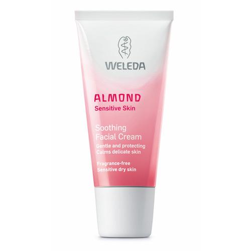 Weleda Mandel ansigtscreme - Almond - 30 ml