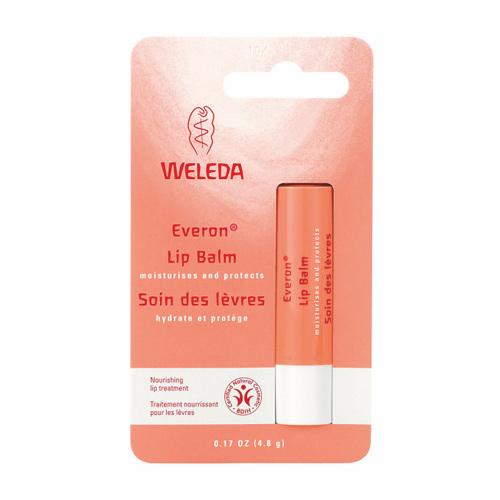 Image of Weleda læbebalsam - Everon - 4 gr