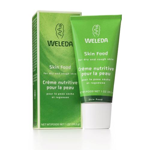Skin food 30 ml fra Weleda