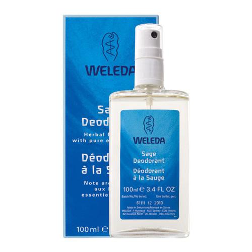 Weleda deodorant - Salvia - 100 ml