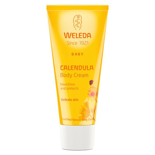 Image of Weleda børnelotion - Calendula - 75 ml
