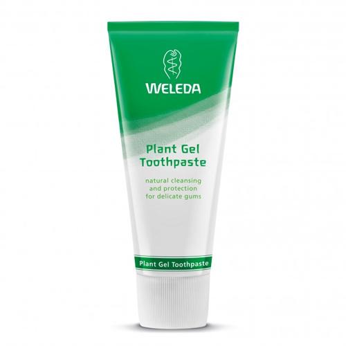 Image of Weleda Herbal Gel tandpasta - 75 ml