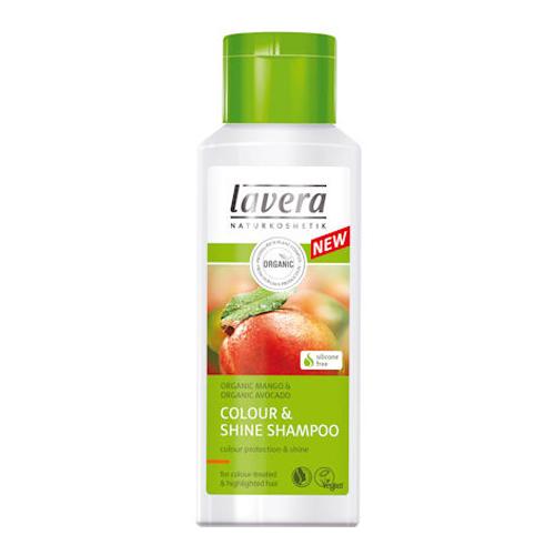 Image of Mangomælk shampoo 250ml fra Lavera