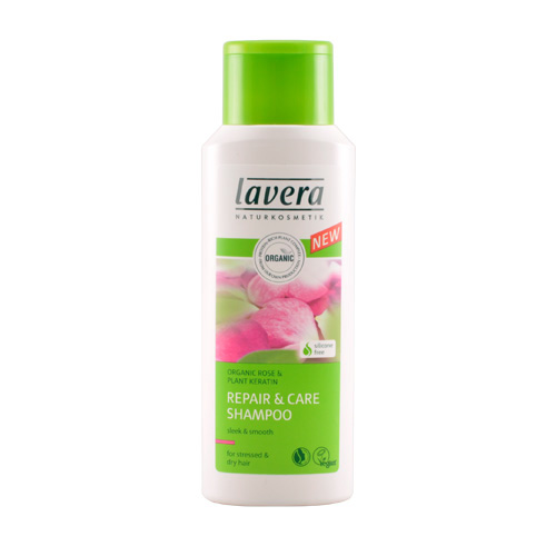 Repair & Care shampoo 200ml Lavera