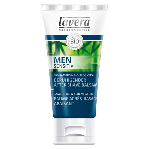 Image of   Men sensitive After Shave Balsam 50ml Lavera