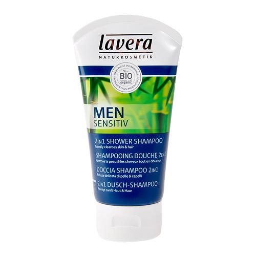 Image of   Men sensitive 2i1 150ml Lavera