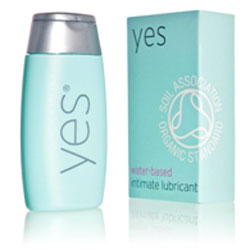 Image of Glidecreme/Intimpleje Vandbaseret 25ml fra YES