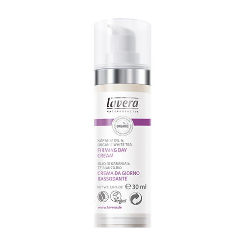 Image of Firming Day Cream 30ml fra Lavera