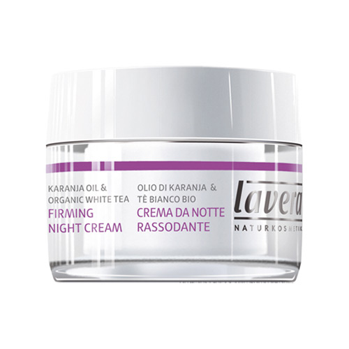 Firming Night Cream 30ml fra Lavera
