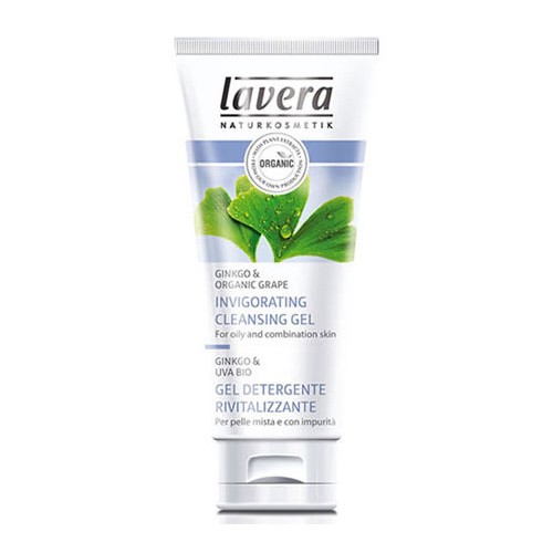 Image of Cleansing Gel 100ml Lavera