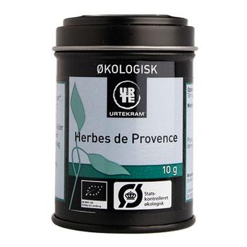 Herbes de Provence økologisk 10gr fra Urtekram